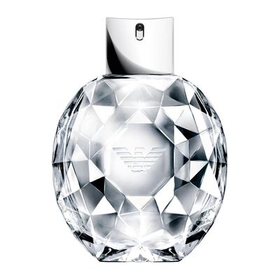 Perfume Diamonds Giorgio Armani / 30 Ml / Edp