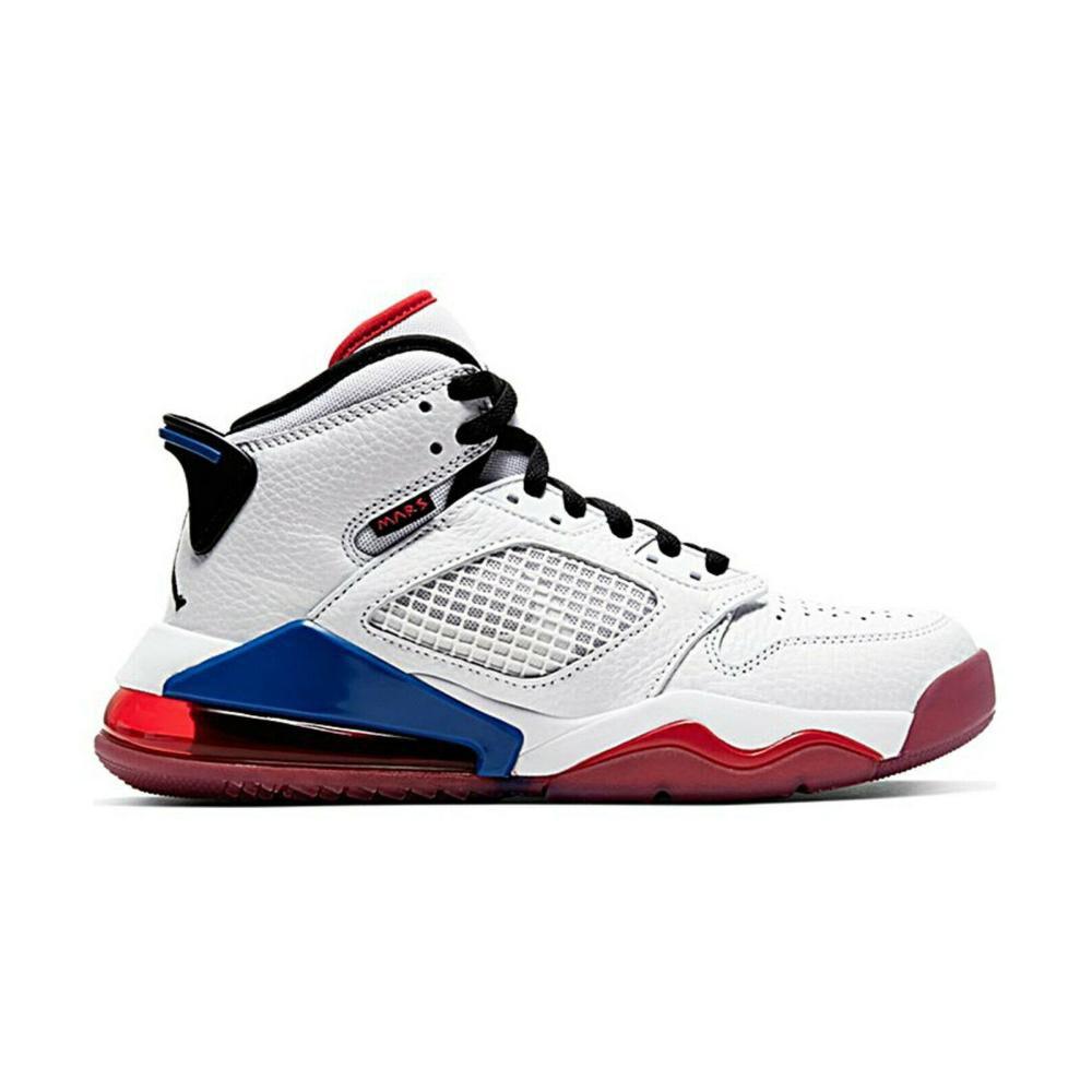 Zapatilla Basketball Hombre Nike Jordan Mars 270 image number 1.0