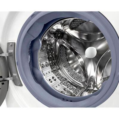 Lavadora Lg Inteligencia Artificial Direct Drive Wm12wvc4s6 12 Kg