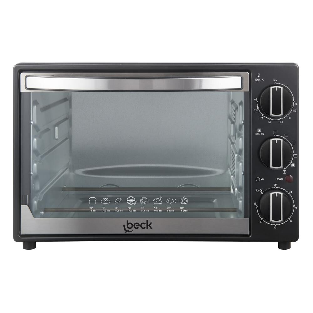 Horno Electrico Beck Home Eo3042 image number 0.0