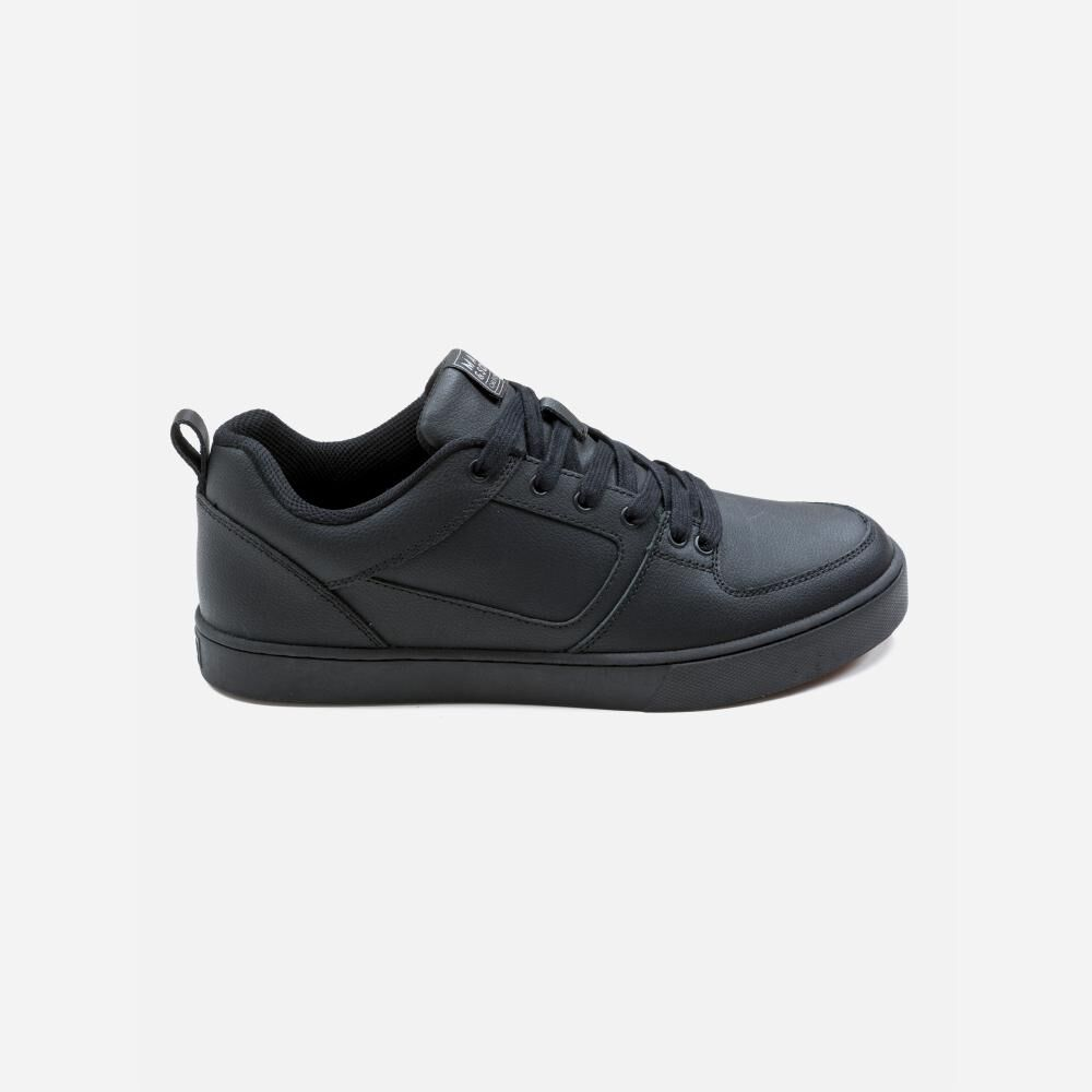 Zapato Escolar Niño Maui image number 1.0