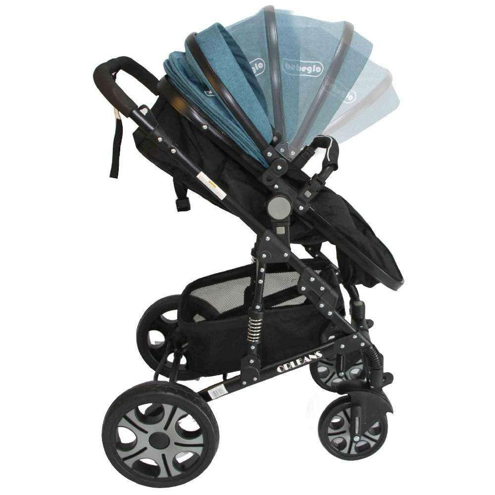 Coche Travel System Bebeglo Rs-13650-6 image number 3.0