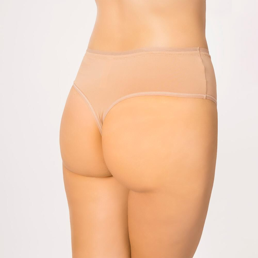 Pack Calzones Pantaleta Mujer Chic France / 2 Unidades image number 2.0