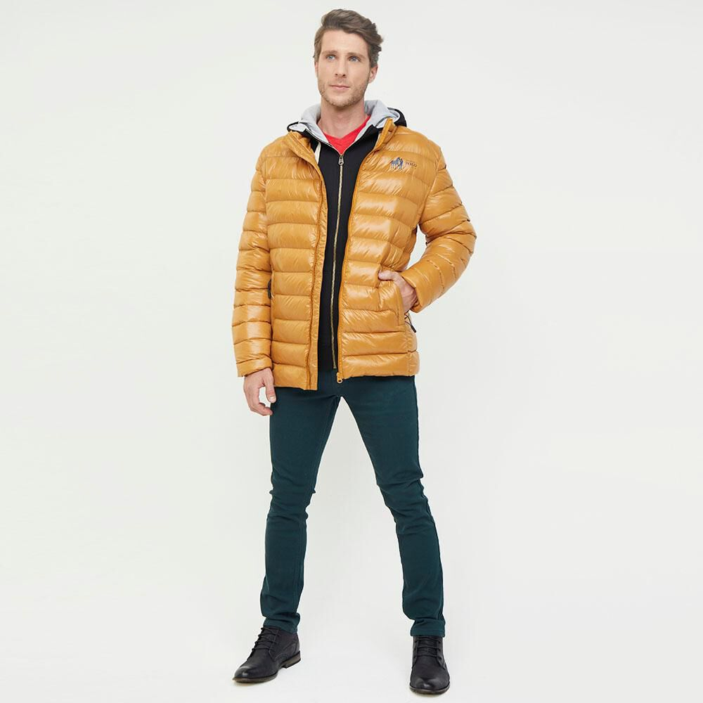 Parka  Hombre The King Polo Club image number 1.0