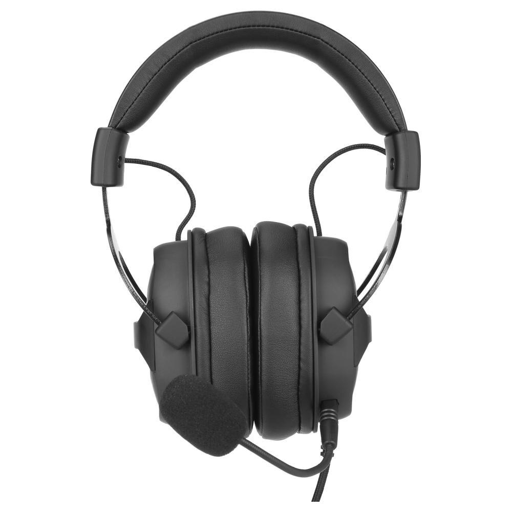 Audífonos Gamer Hp Dh-8006 Usb 7.1 Led image number 4.0