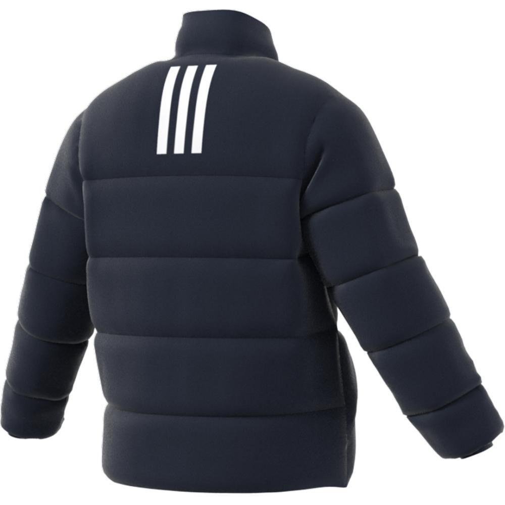 Parka Cuello Alzado Acolchado Con Relleno De Alto Aislamiento Térmico Hombre Adidas image number 4.0