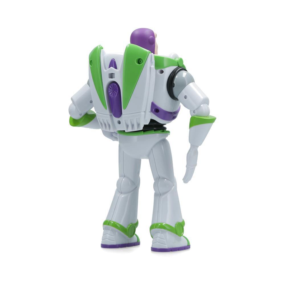 Figura De Accion Toy Story BuzzLightyear image number 3.0