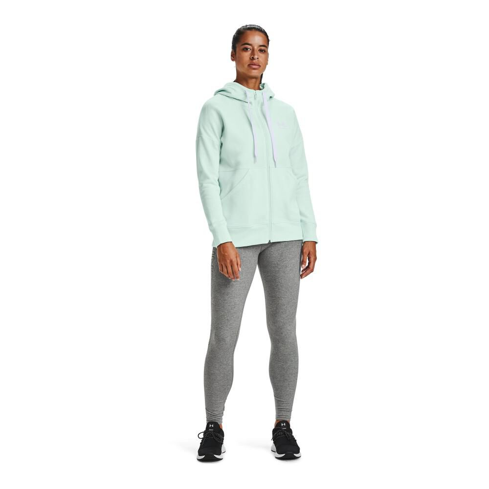 Poleron Mujer Under Armour image number 4.0