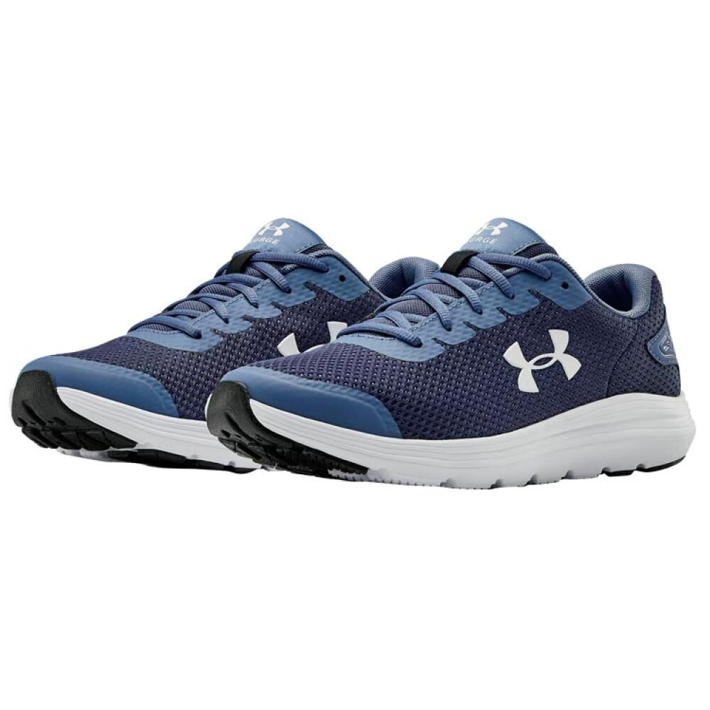 Zapatilla Running Mujer Under Armour image number 1.0