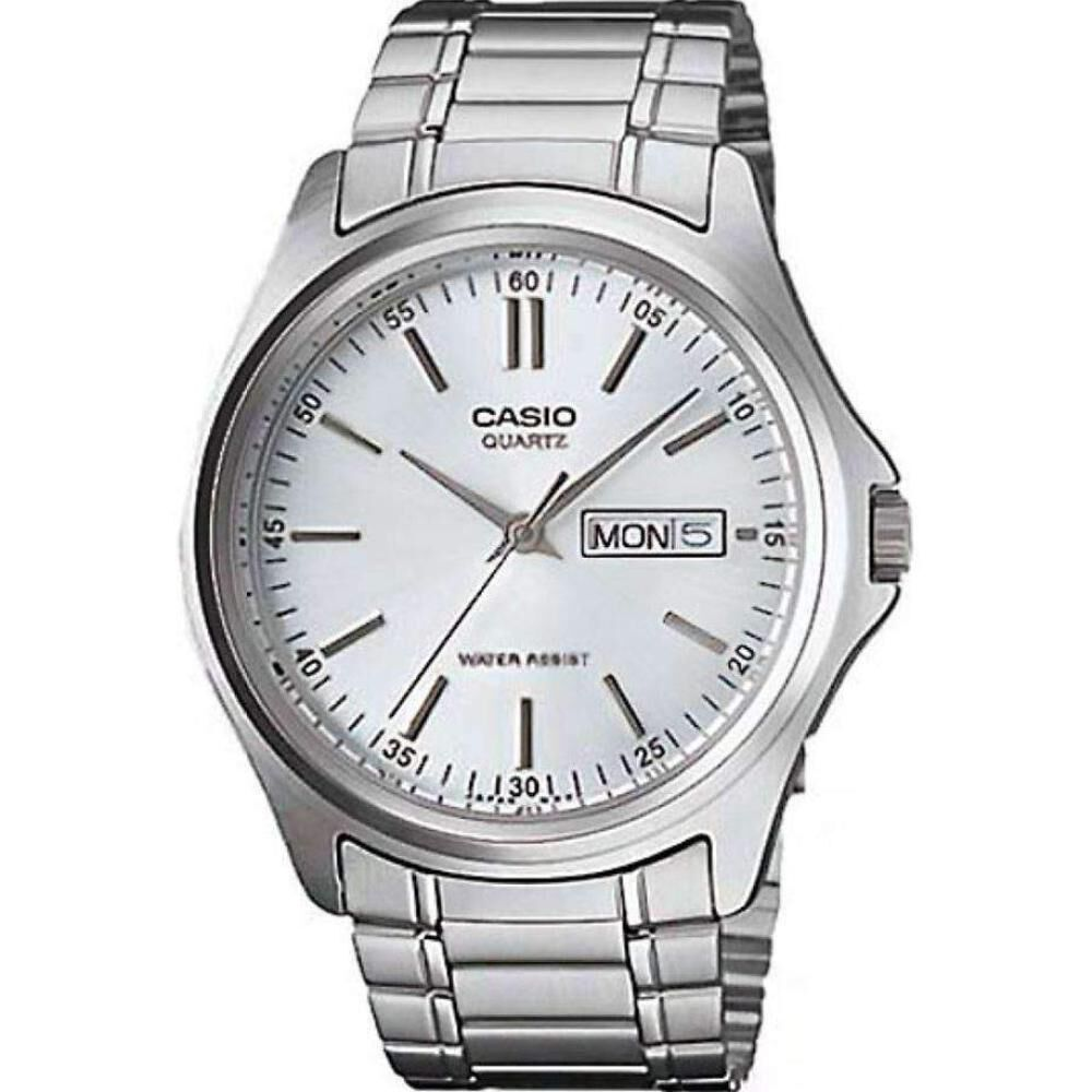 Reloj Casual Hombre Casio Mtp-1239d-7a image number 0.0