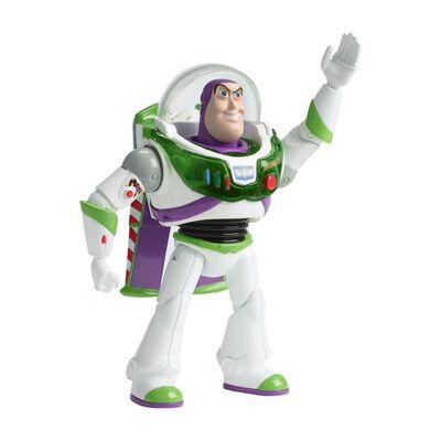 Figura De Accion Toy Story Ggh38 Buzz Vuelo Espacial