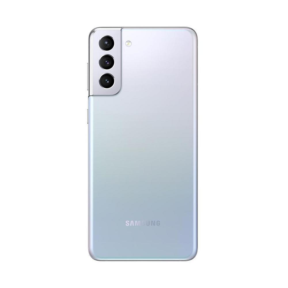 Smartphone Samsung S21+ Phantom Silver / 128 Gb / Liberado image number 2.0