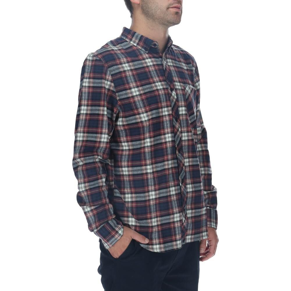 Camisa Hombre Element image number 3.0