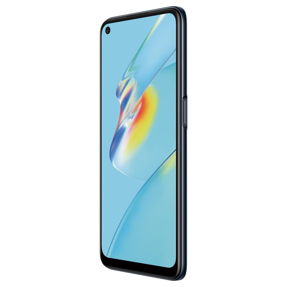 Smartphone Oppo A54 Crystal Black / 128 Gb / Liberado image number 3.0