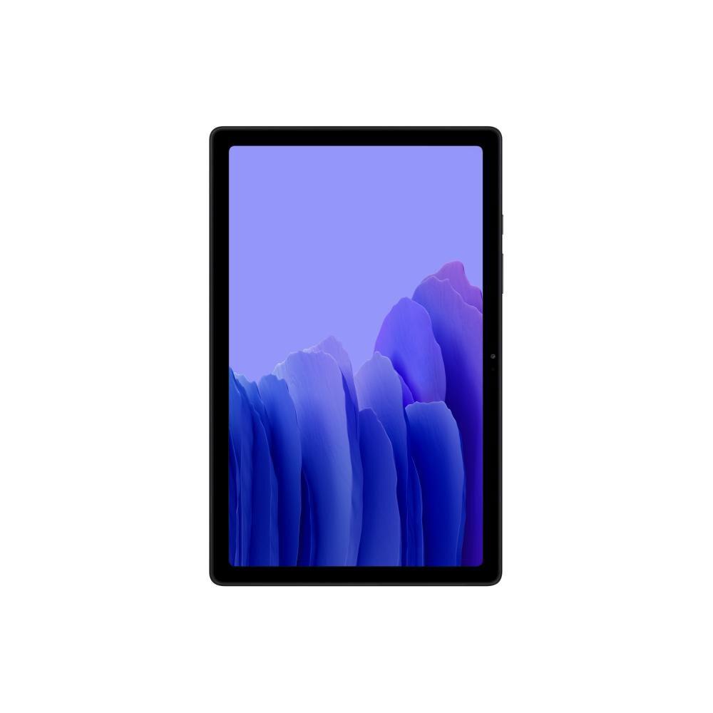 "Tablet Samsung Galaxy A7 / Dark Gray / 64 GB / Wifi / 10.4"" image number 9.0"