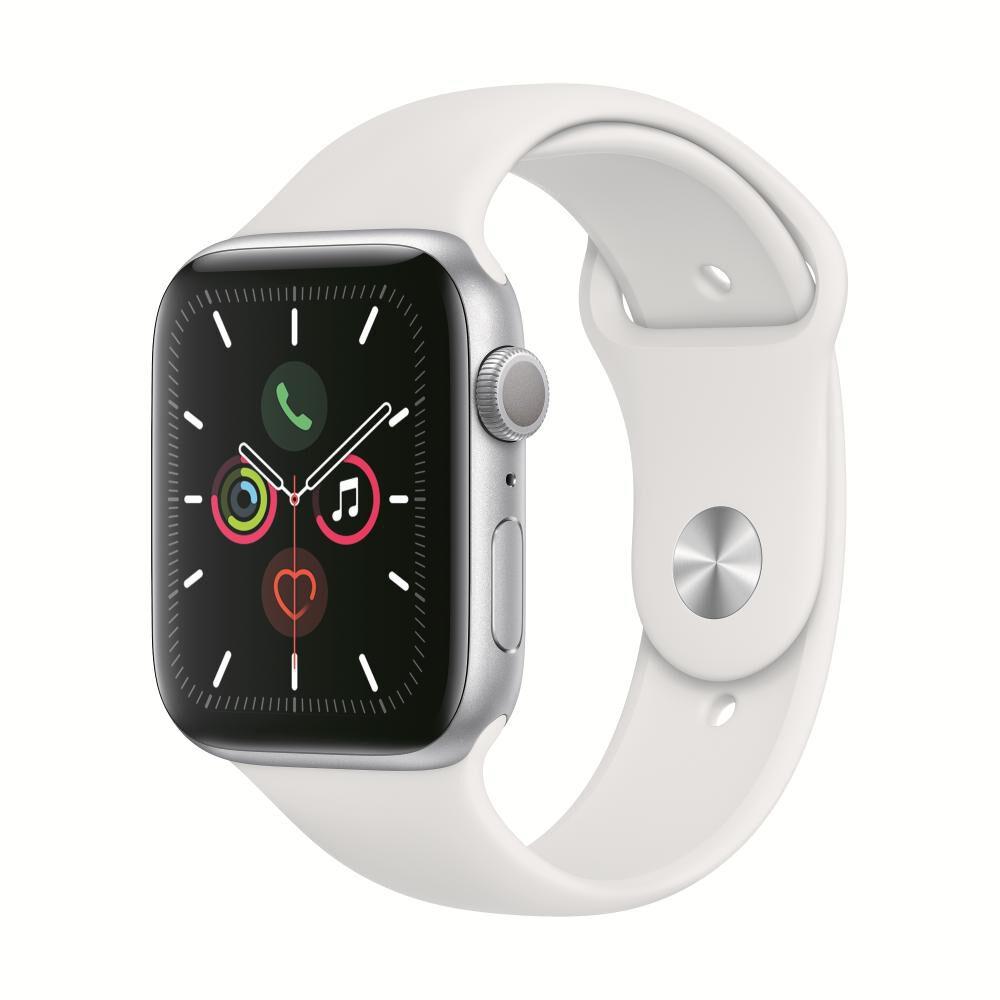 Applewatch Series 5 44mm / Blanco / 32 Gb image number 1.0