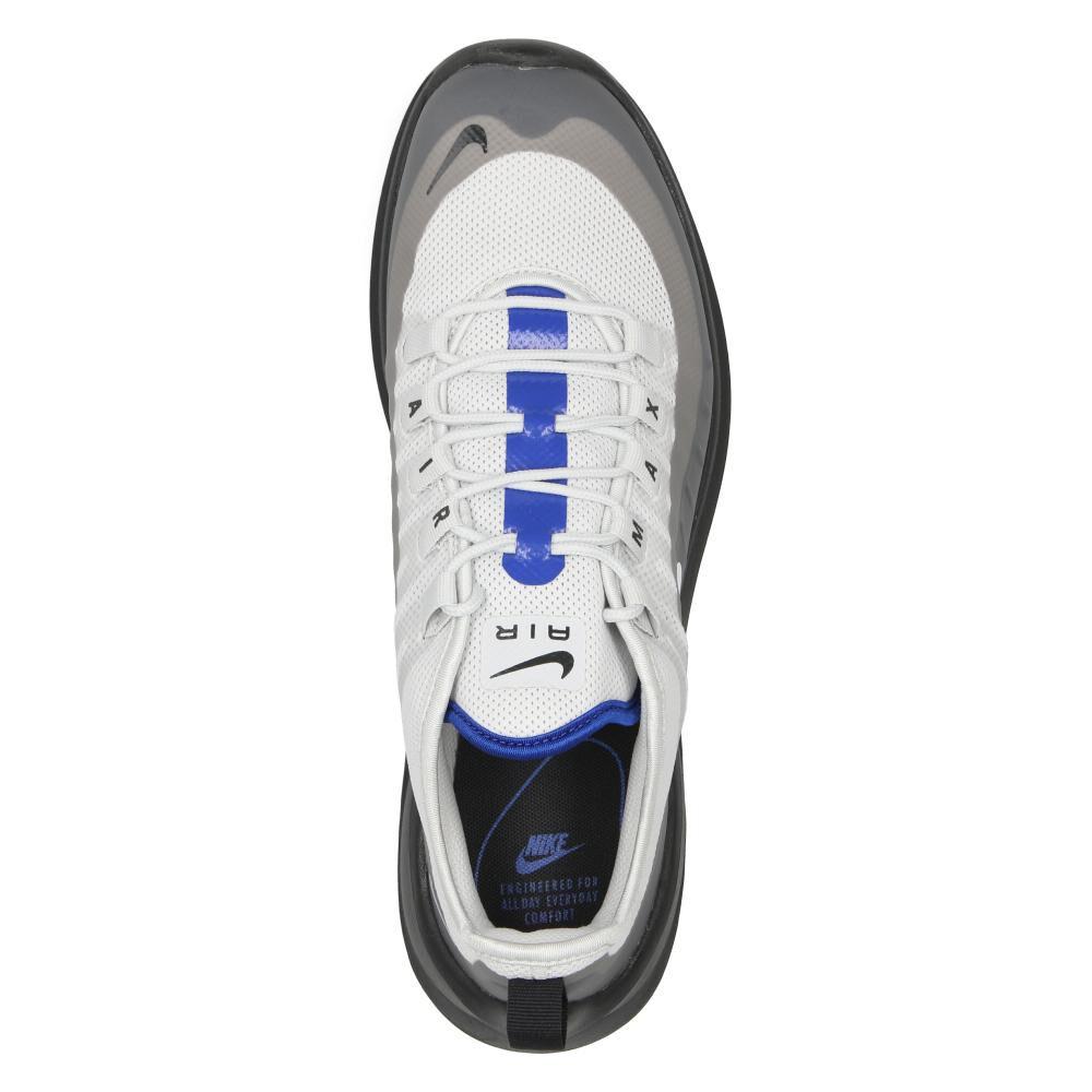 Zapatilla Urbana Unisex Air Max Axis Nike image number 3.0