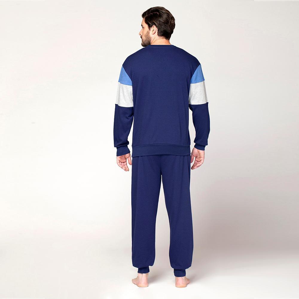 Pijama Hombre Kayser / 2 Piezas image number 2.0