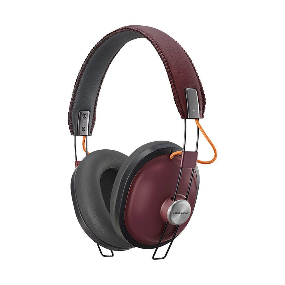 Audífonos Inalámbricos Panasonic Bluetooth Rp-Htx80 image number 1.0
