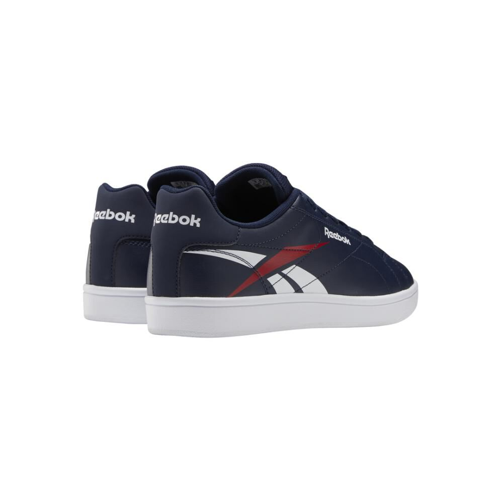 Zapatilla Tenis Unisex Reebok Royal Complete Cln2 image number 3.0