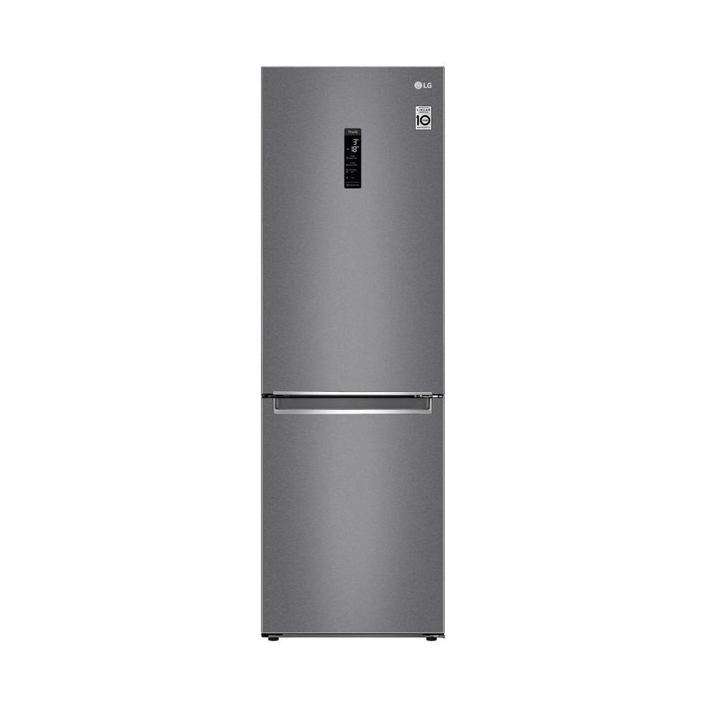 Refrigerador Bottom Freezer LG GB37MPD / No Frost / 341 Litros image number 0.0