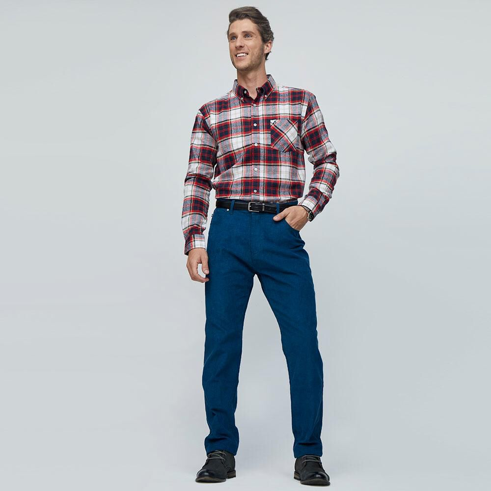Pantalon  Hombre Herald image number 1.0