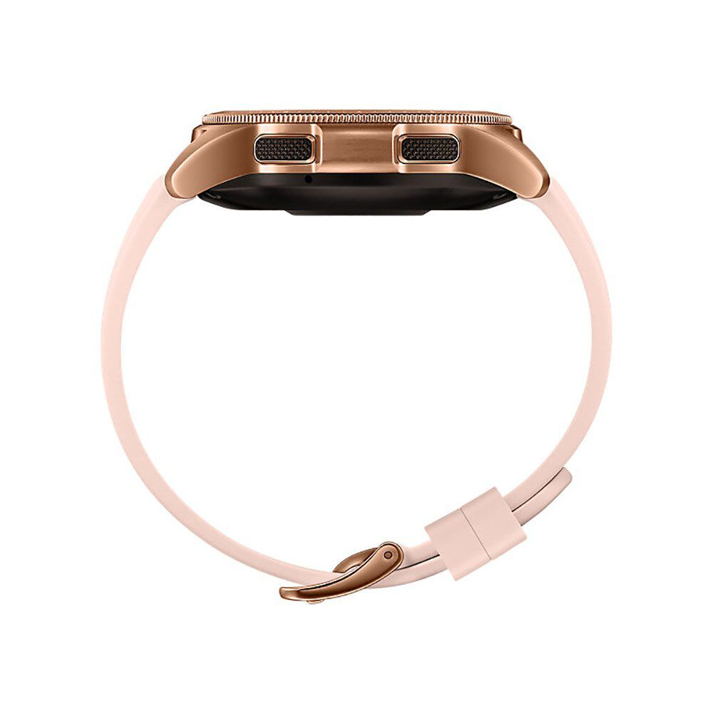 Smartwatch Samsung Galaxy Watch R800 Gold image number 4.0