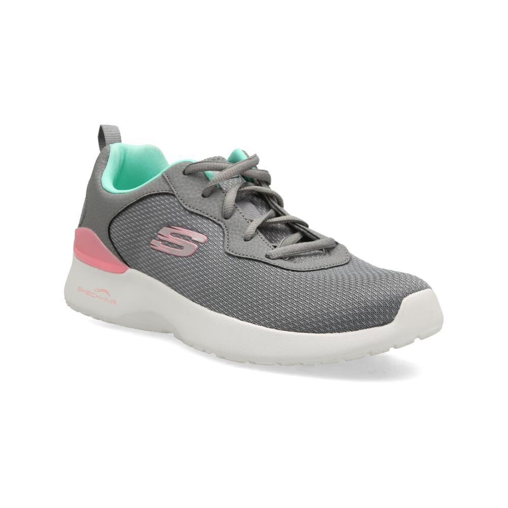 Zapatilla Running Mujer Skechers Dynamight Radiant Choice image number 0.0