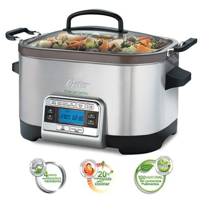 Sistema De Cocina 5 En 1 Modelo