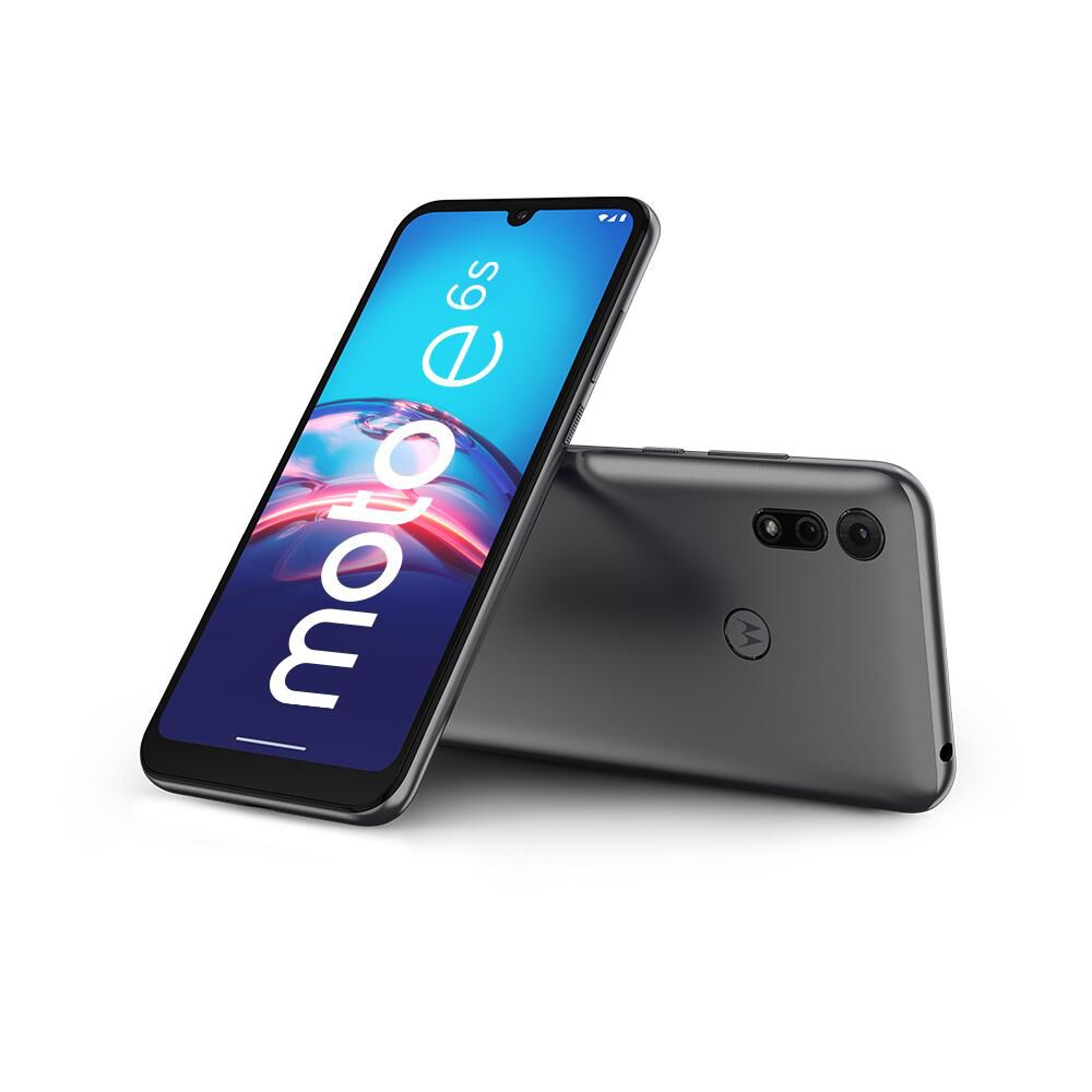 Smartphone Motorola E6s / 32 Gb / Movistar image number 1.0