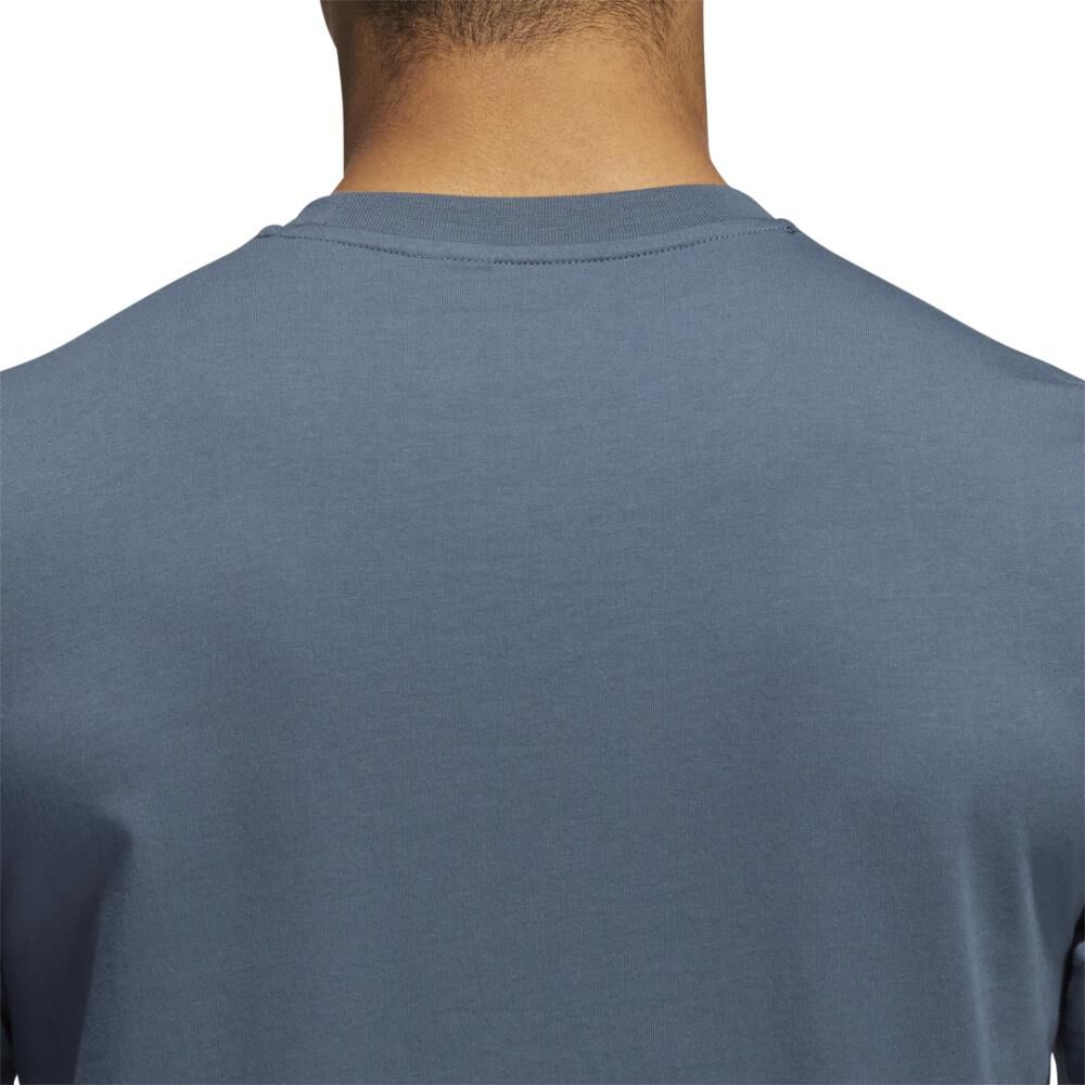 Polera Hombre Adidas Bos Icons image number 6.0