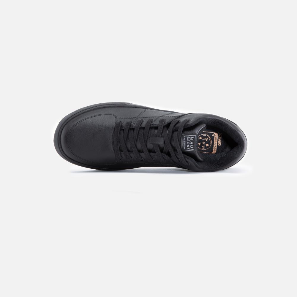 Zapato Escolar Niño Maui image number 4.0