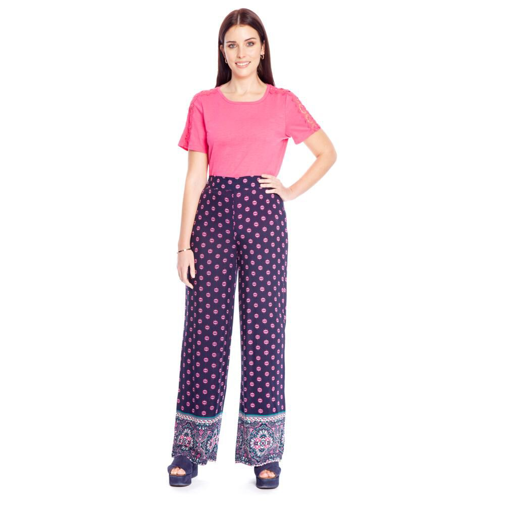 Pantalon Mujer Curvi image number 3.0