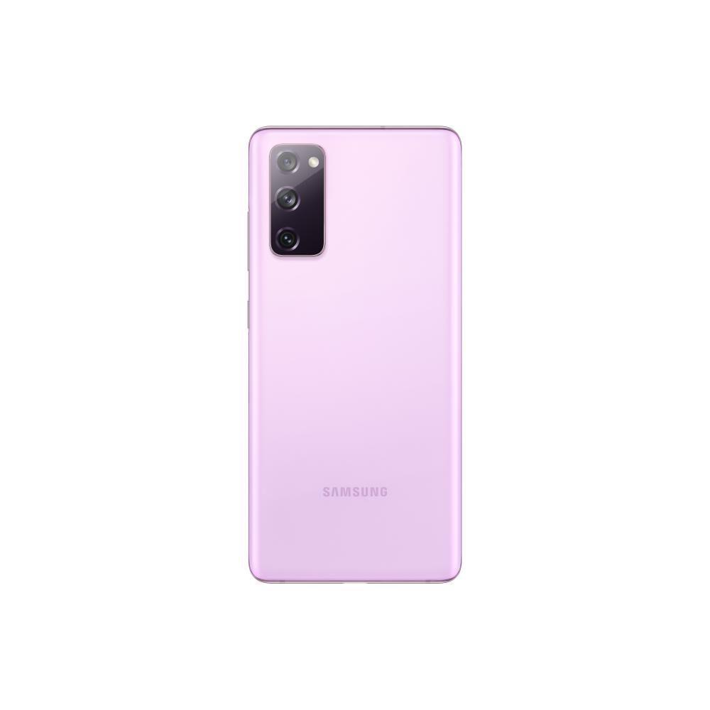 Smartphone Samsung Galaxy S20fe Morado / 128 Gb / Liberado image number 1.0