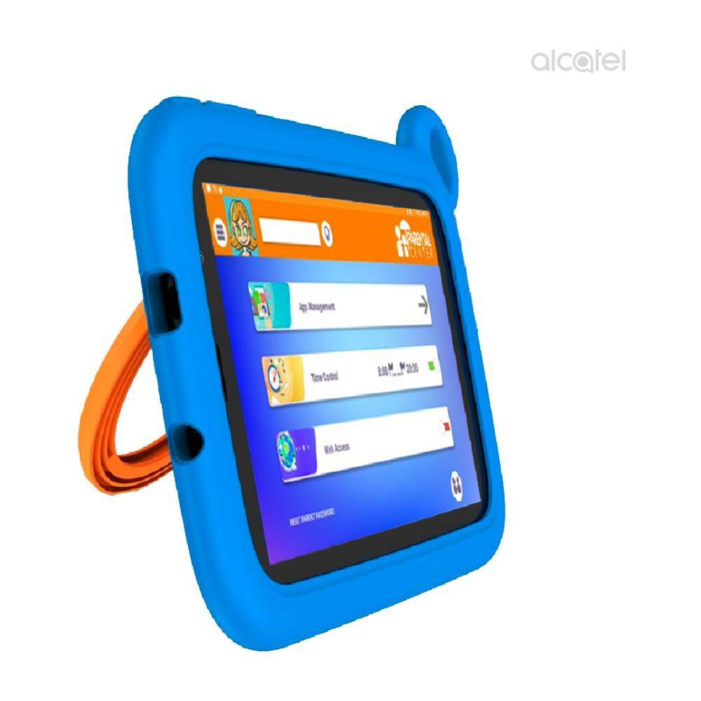 "Tablet Alcatel Kids / Azul / 16 GB / Wifi / Bluetooth / 7"" image number 3.0"