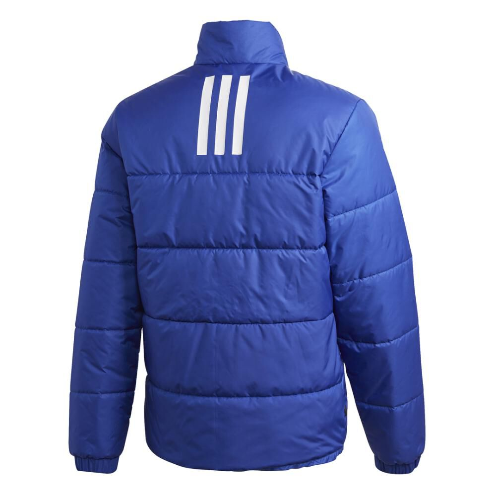 Chaqueta Deportiva Hombre Adidas Insulated Bsc 3 Bandas image number 2.0