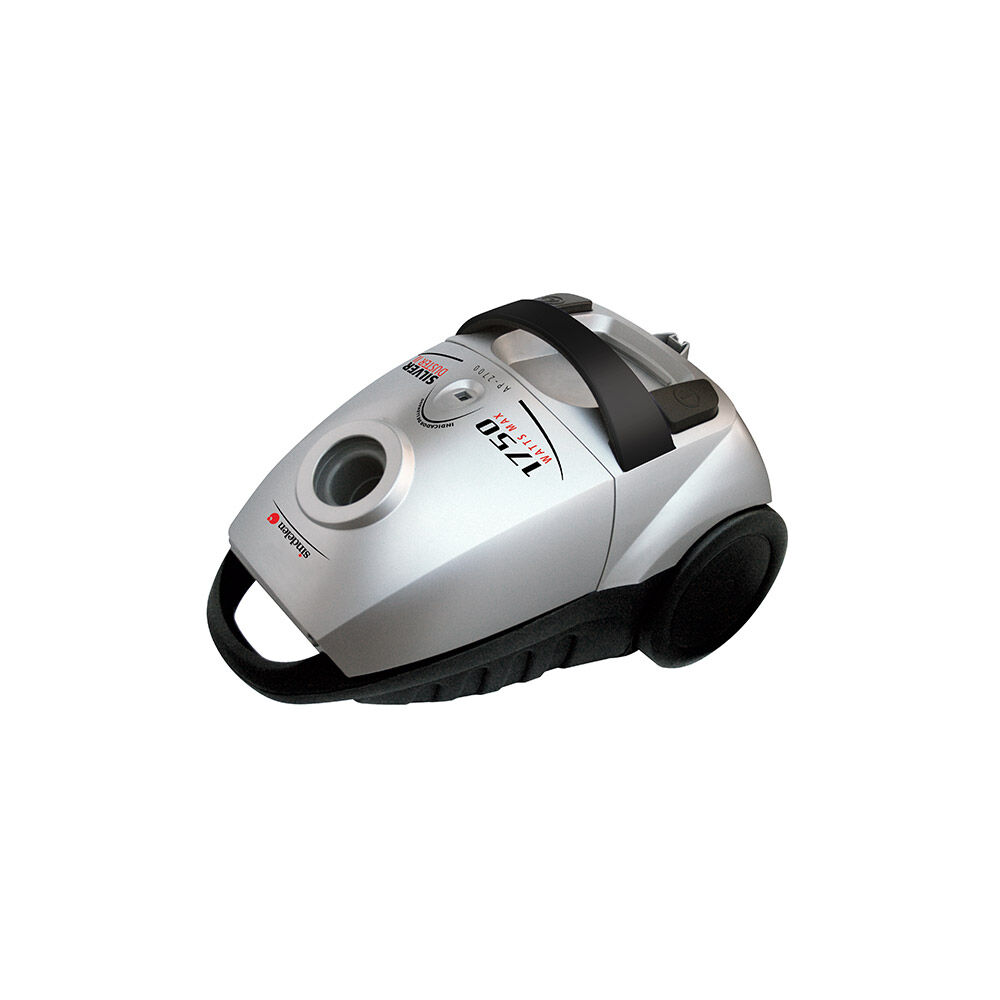 Aspiradora Sindelen Ap-2700 Silver Duster Ii image number 0.0