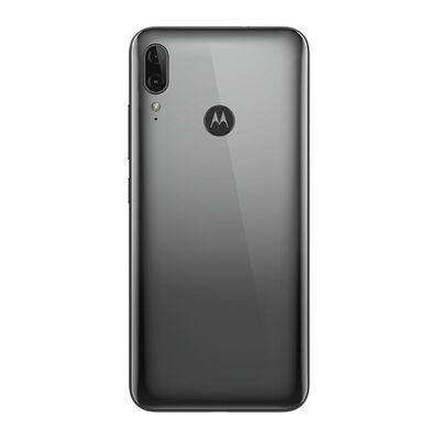 Smartphone Motorola E6 Plus Gris 32 Gb / Wom