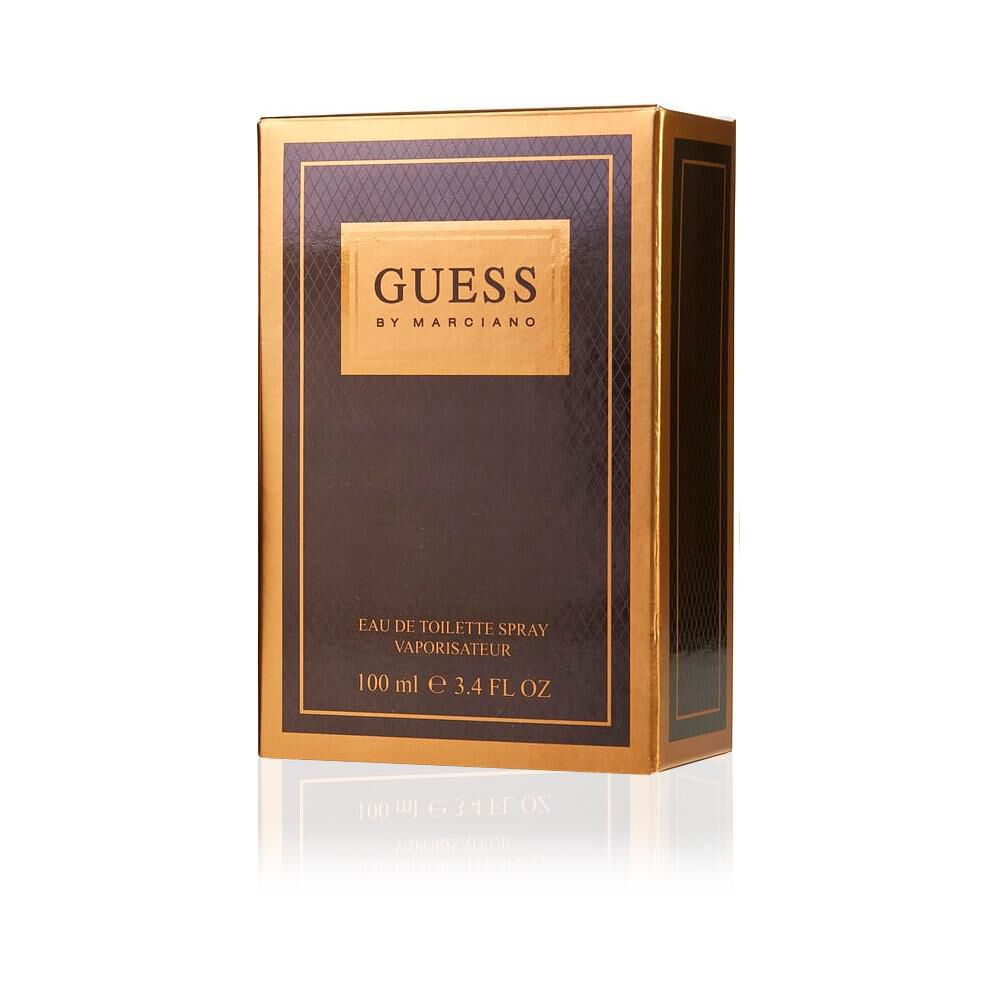 Perfume Hombre Marciano For Men Guess / 100 Ml / Eau De Toillete image number 2.0