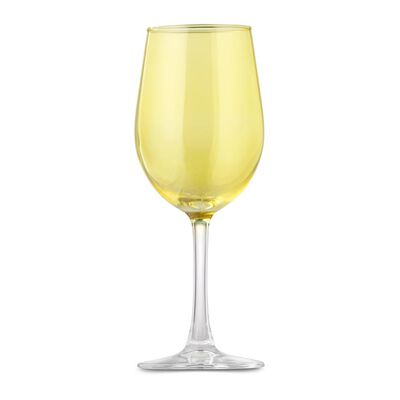 Juego De Copas Inversierra Mixed Vino Caliz / 6 Piezas