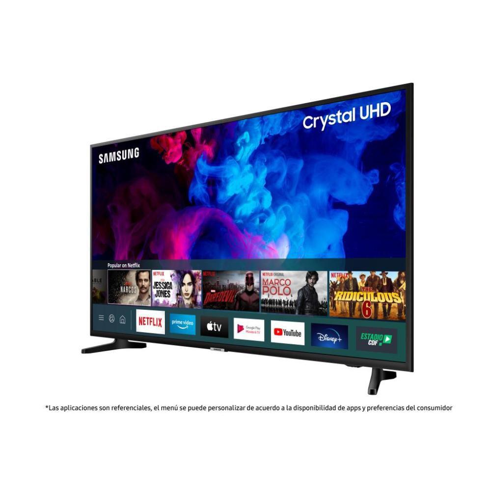 Led Samsung UN55TU7090 / 55'' /  Ultra HD 4K / Smart tv image number 1.0