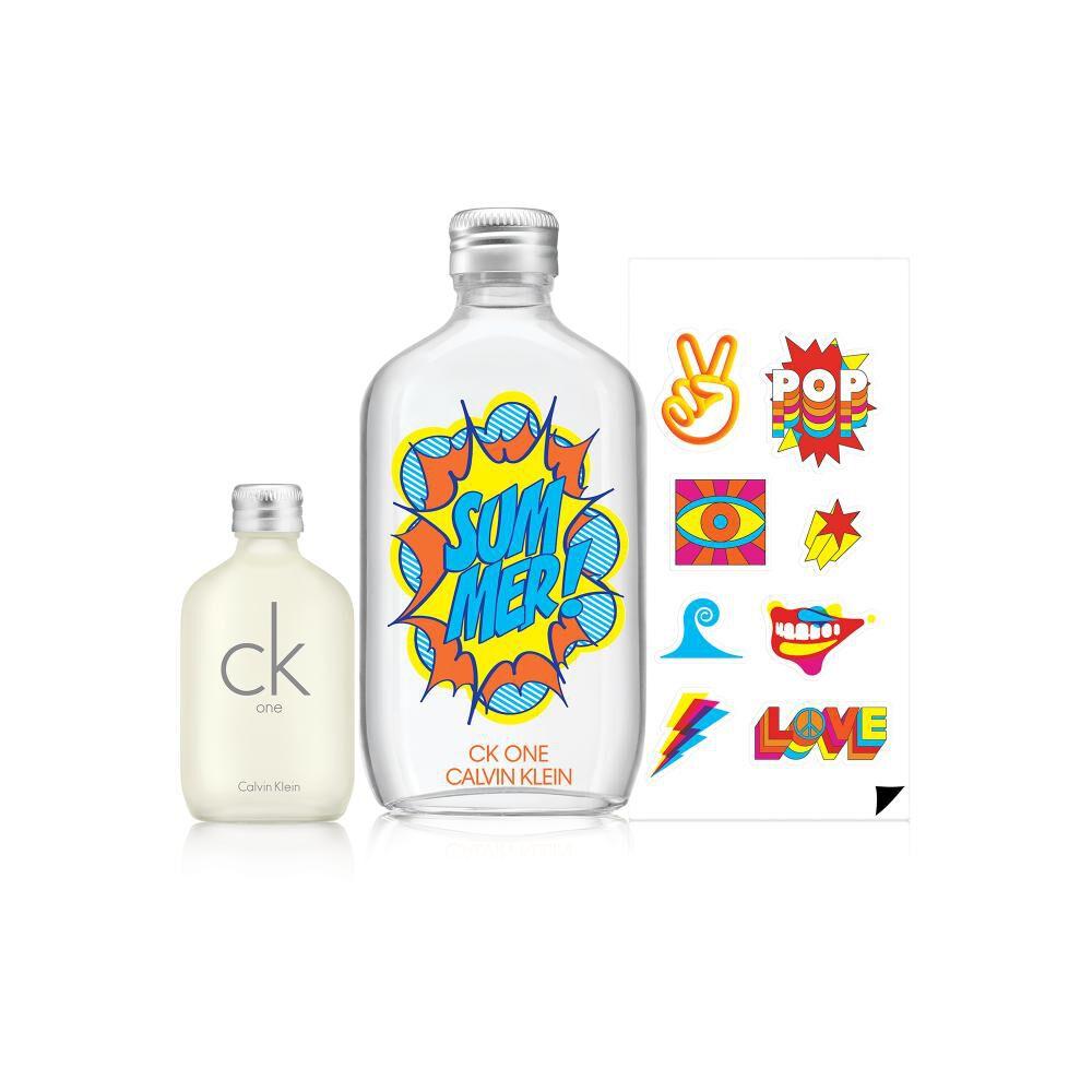 Perfume Shock Men Calvin Klein / 100 Ml / Edt image number 1.0
