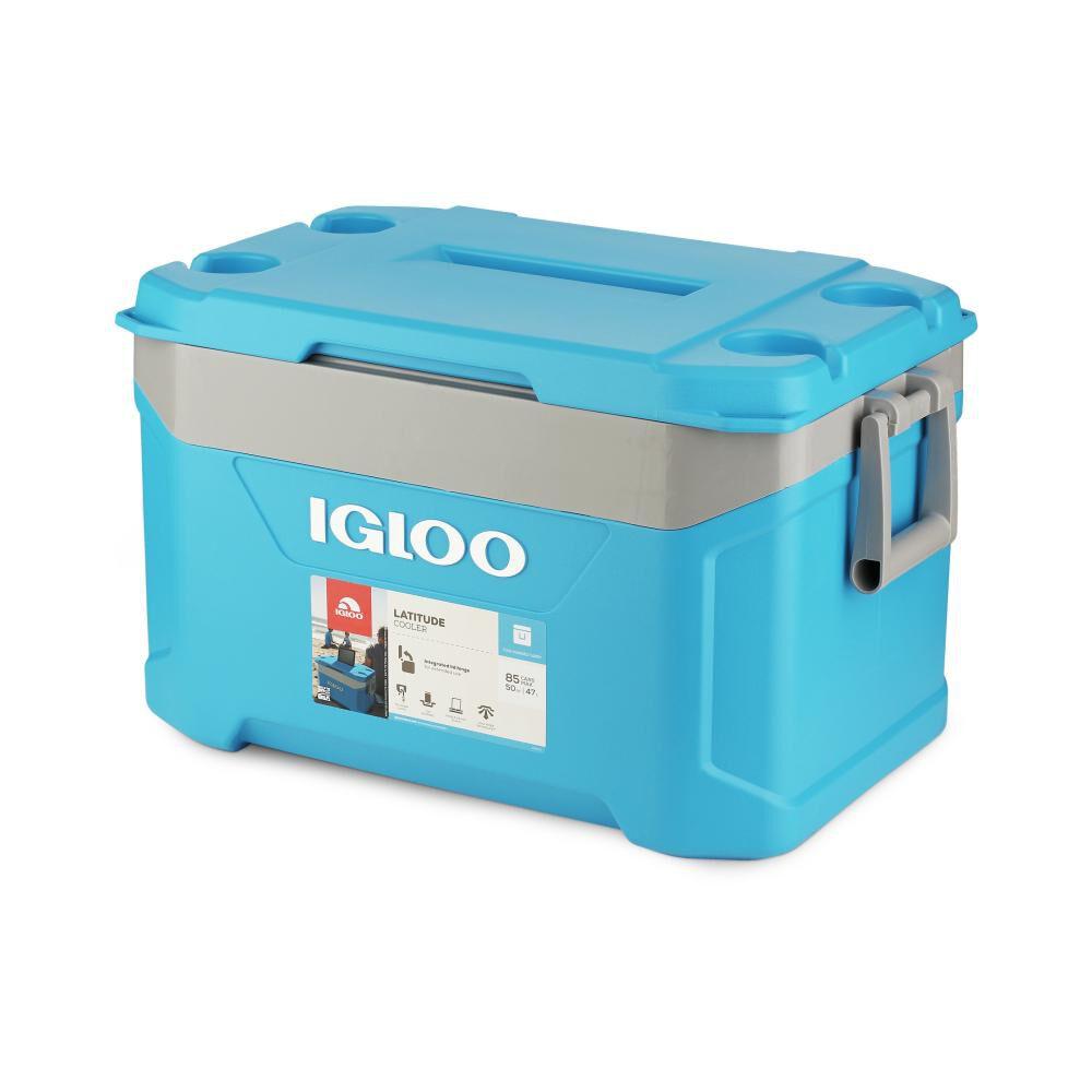 Cooler Igloo Latitud 47Lt image number 0.0