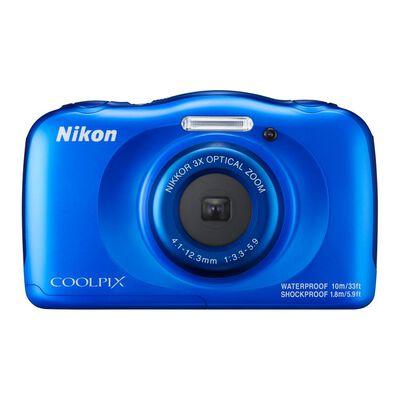Cámara Digital Compacta Nikon Coolpix/ 13.2