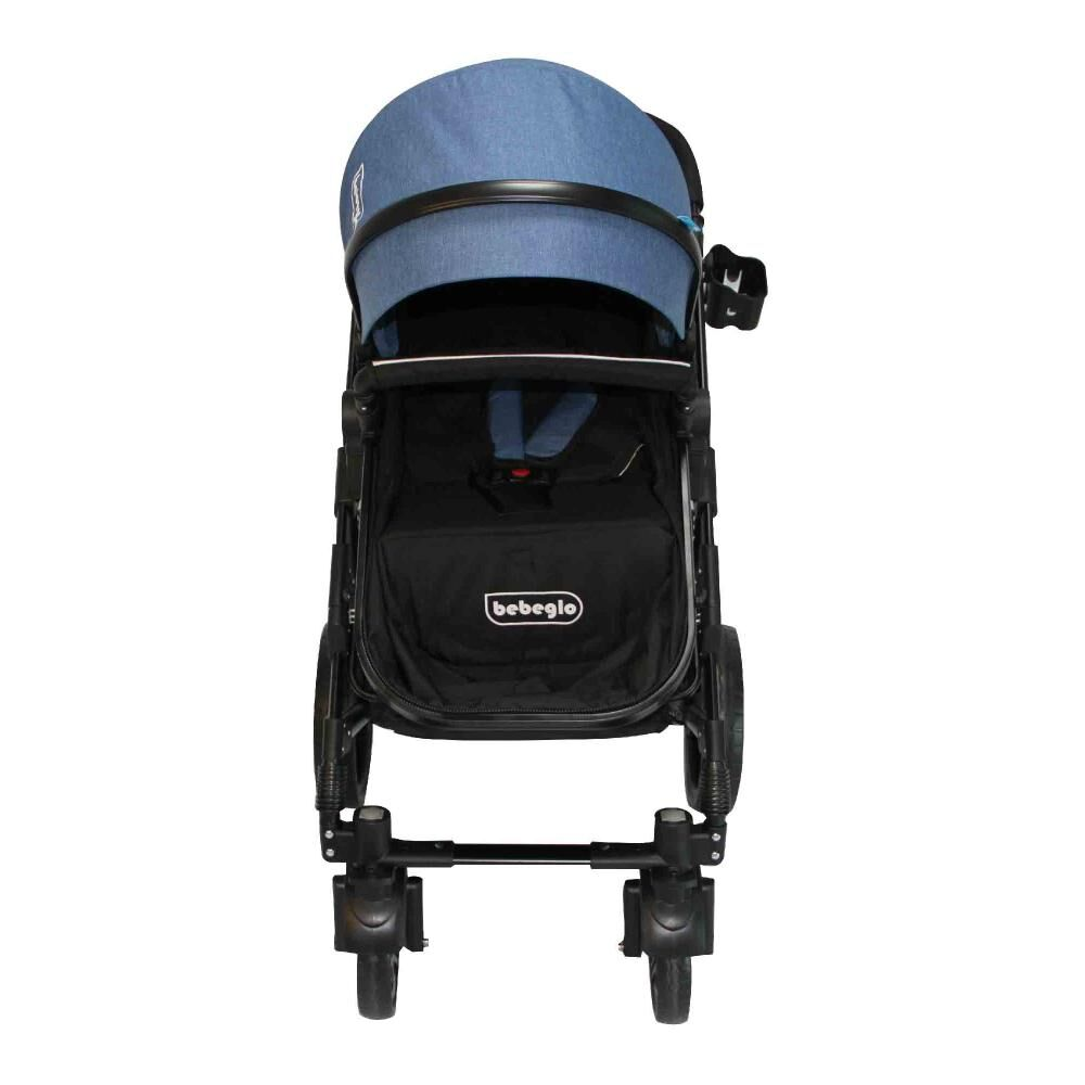 Coche Travel System Bebeglo Rs-13650-7 image number 4.0