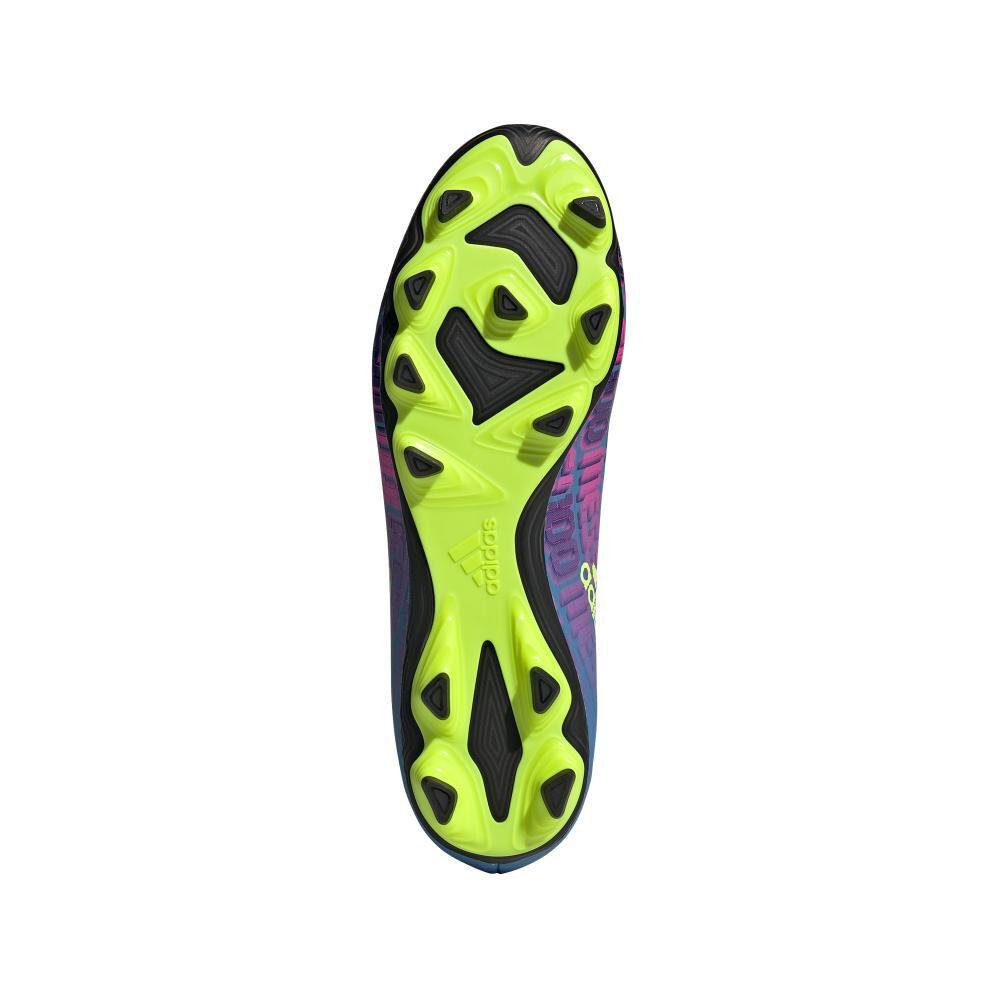 Zapatilla Fútbol Hombre Adidas X Speedflow image number 3.0