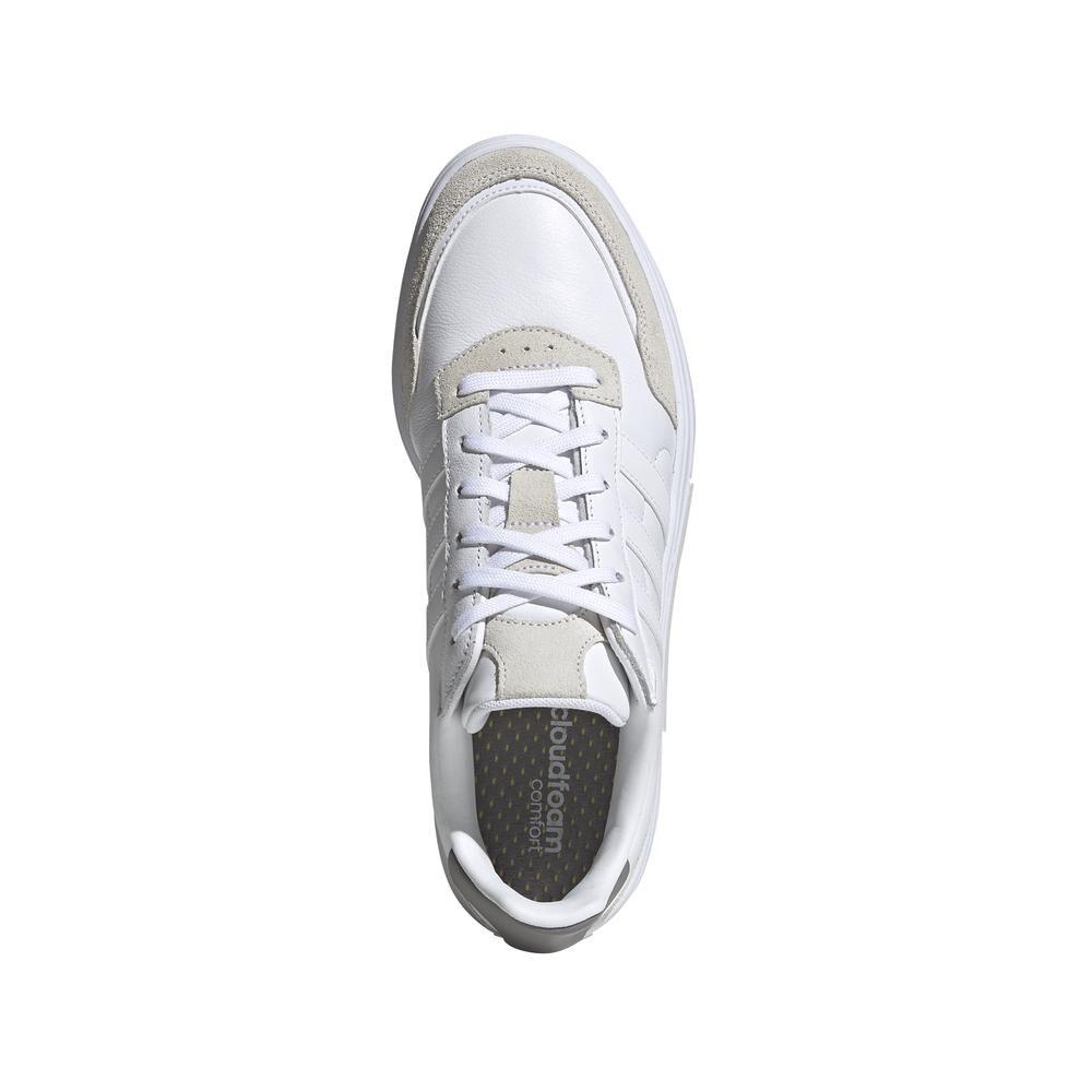 Zapatilla Urbana Hombre Adidas Courtmaster image number 2.0
