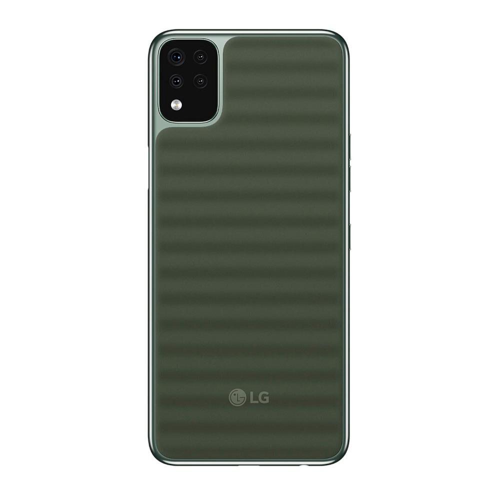 Smartphone Lg K42 / 64 Gb / Movistar image number 1.0