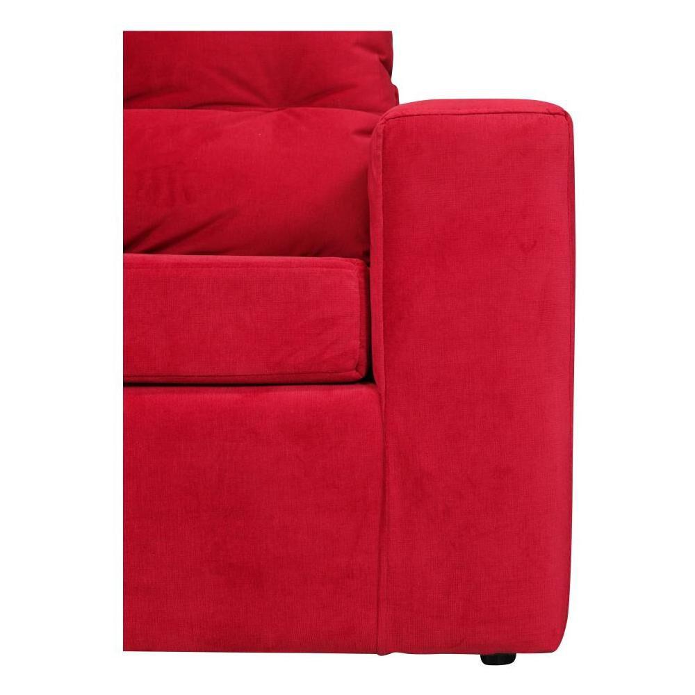 Sofa Seccional Casaideal 2P Lyon Felp / 5 Cuerpos image number 4.0