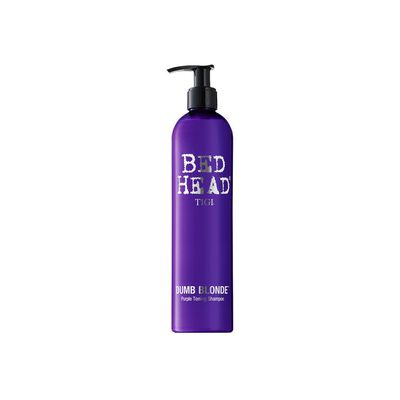 Tigi Dumb Blonde Purple Shampoo